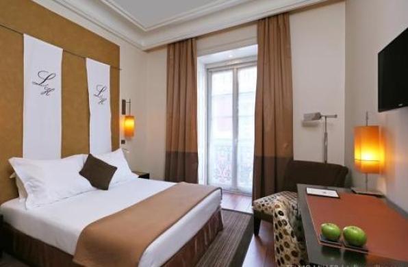 Baixa Room