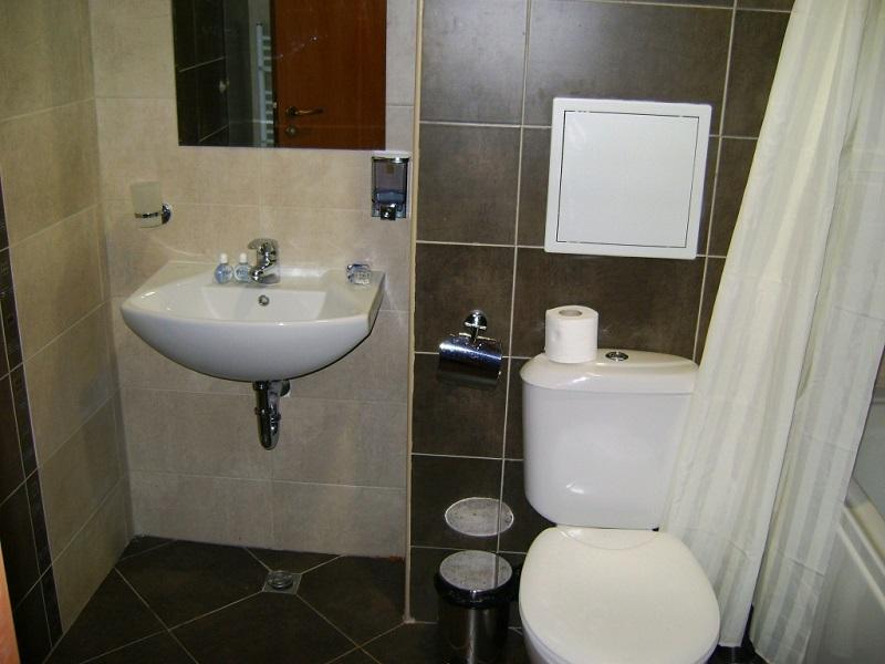Bansko Bulgaria 1-Bedroom Apartment Evergreen_545_13