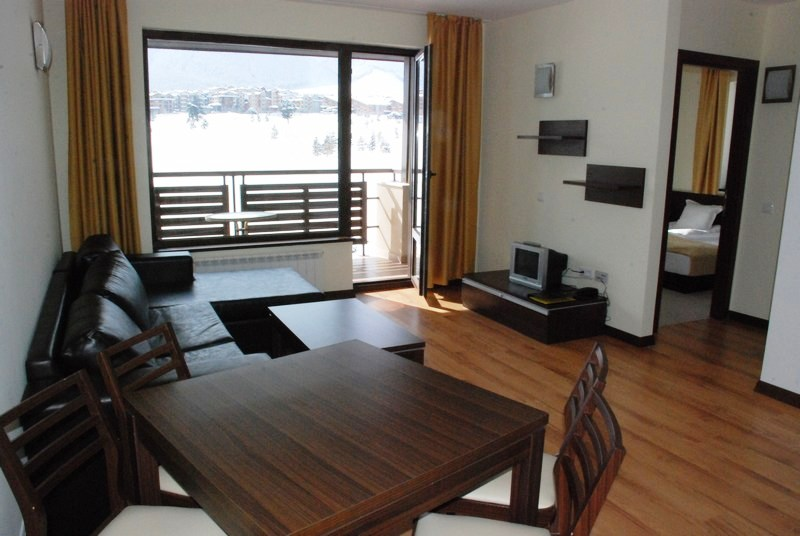 Bansko Bulgaria 2-Bedroom Apartment Terra Complex_930_4