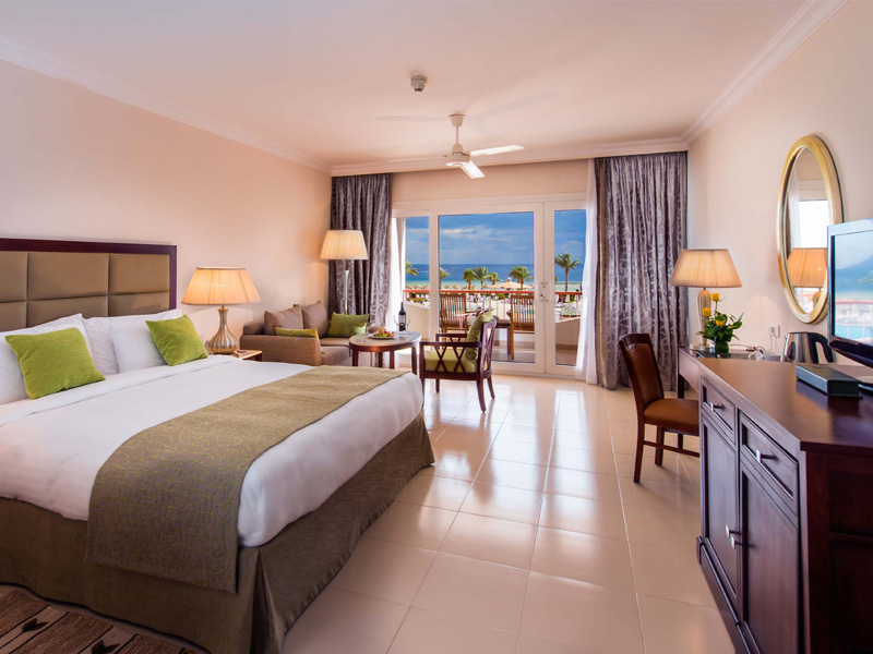 Baron Resort Superior Sea View Room (1)