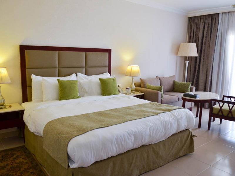 Baron Resort Superior Sea View Room (3)