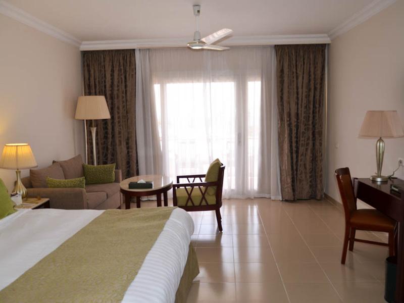 Baron Resort Superior Sea View Room (5)
