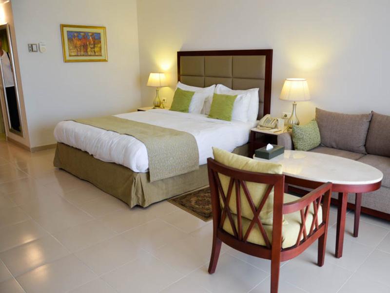 Baron Resort Superior Sea View Room (6)
