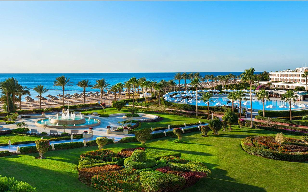 Тур на отдых в отеле Baron Resort 5* в Шарм-эль-Шейх/Рас Насрани, Египет,  цены на путевки, фото, отзывы — Join UP!