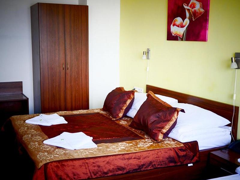 Baronka Hotel (13)