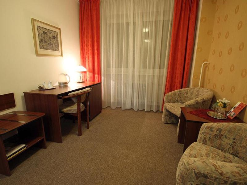 Baronka Hotel (14)