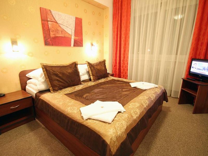 Baronka Hotel (24)
