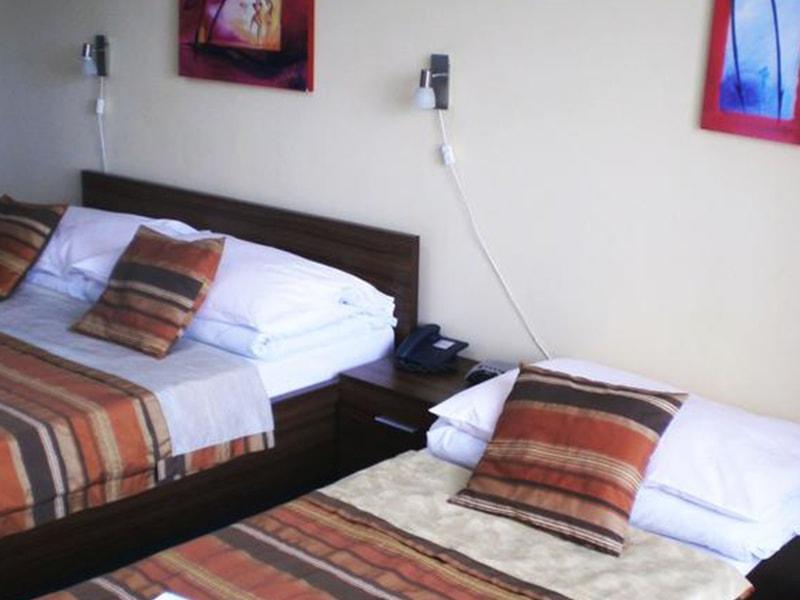 Baronka Hotel (28)