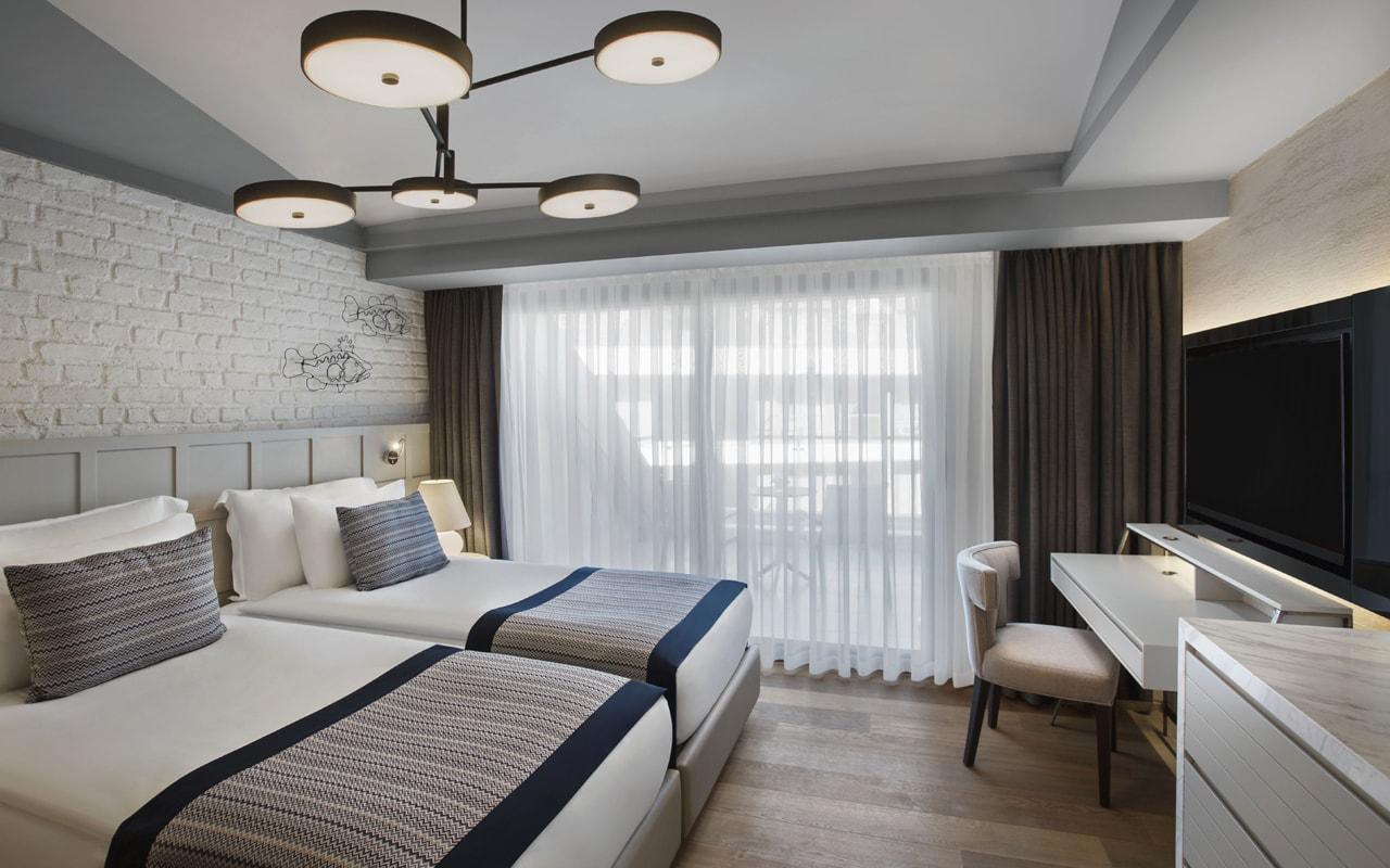 Barut Acanthus & Cennet Hotel (77)