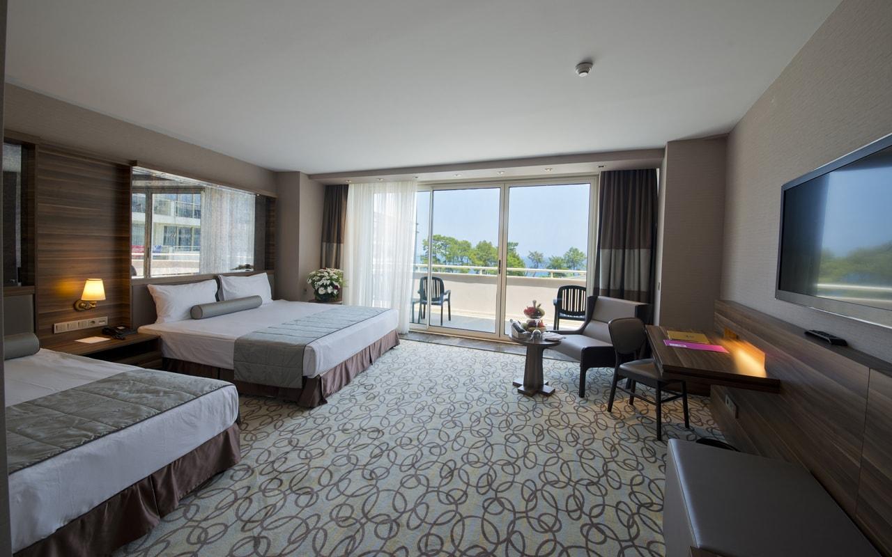 Barut Kemer Resort (58)