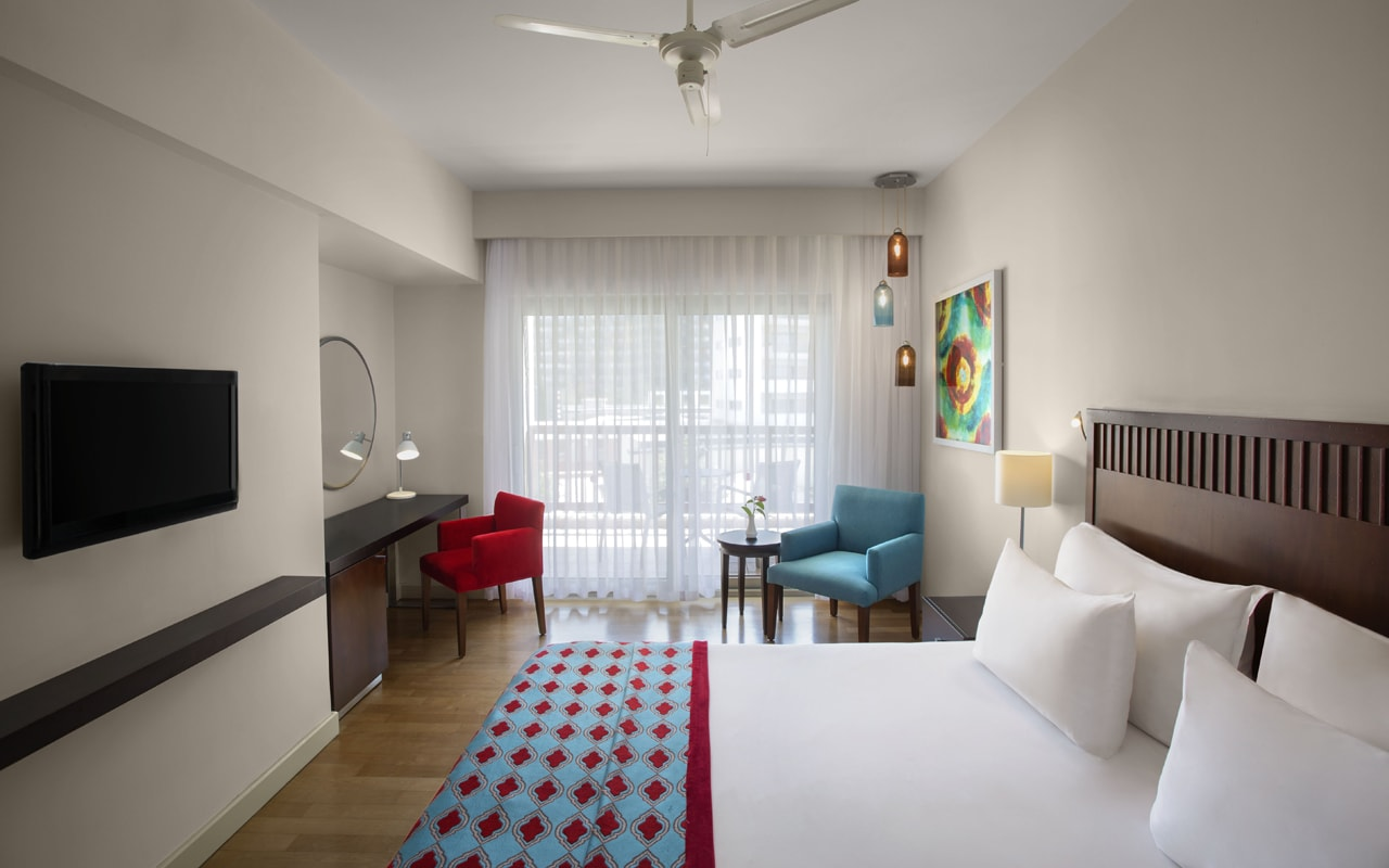 Barut Lara Resort & Spa (59)