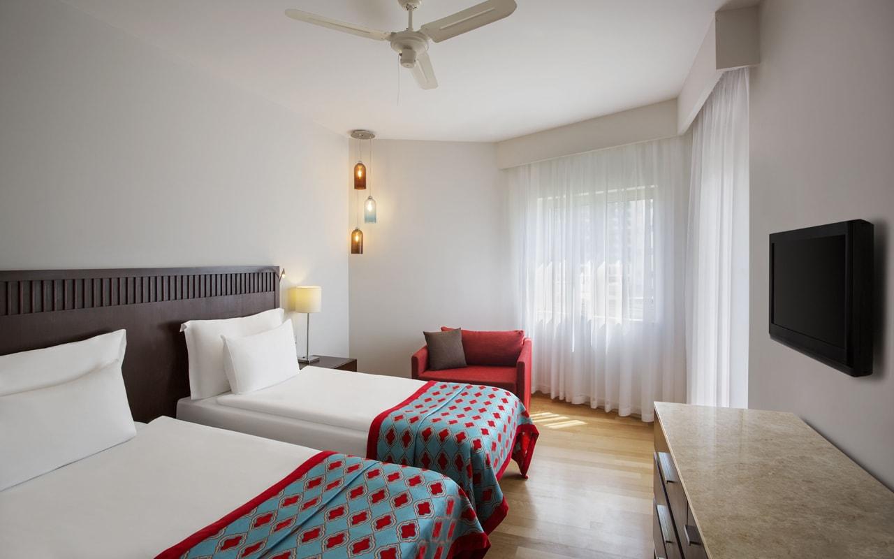 Barut Lara Resort & Spa (60)