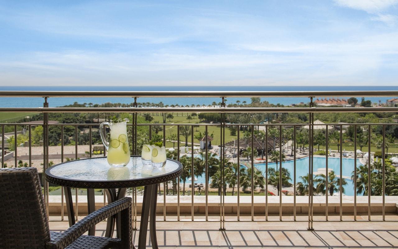 Barut Lara Resort & Spa (70)
