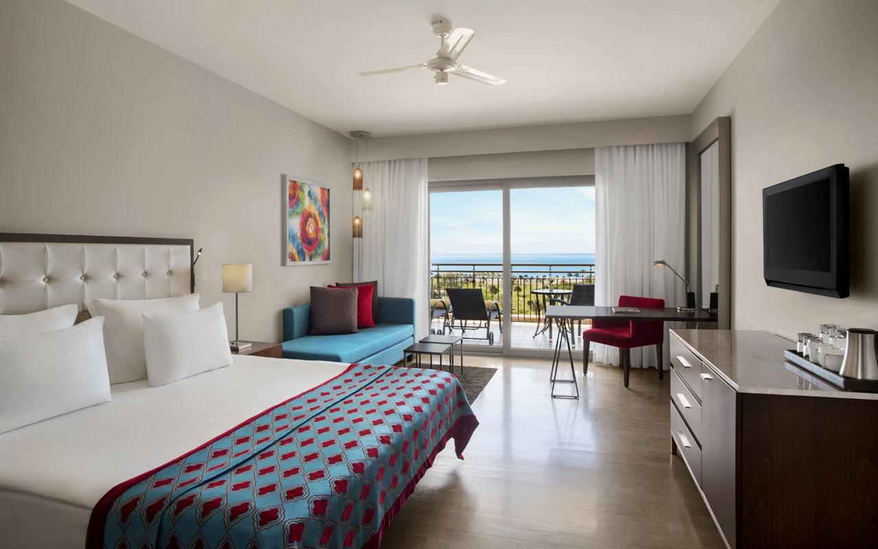 Barut Lara Resort & Spa (73)