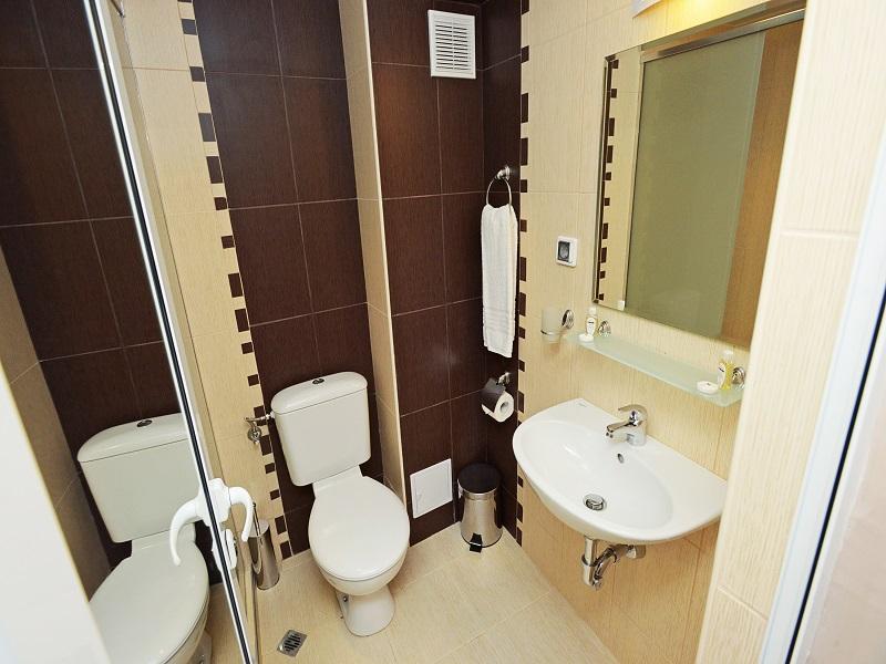 Bathroom AK