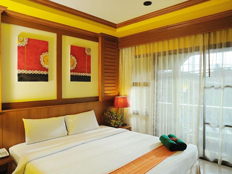 Baumanburi Hotel (11)