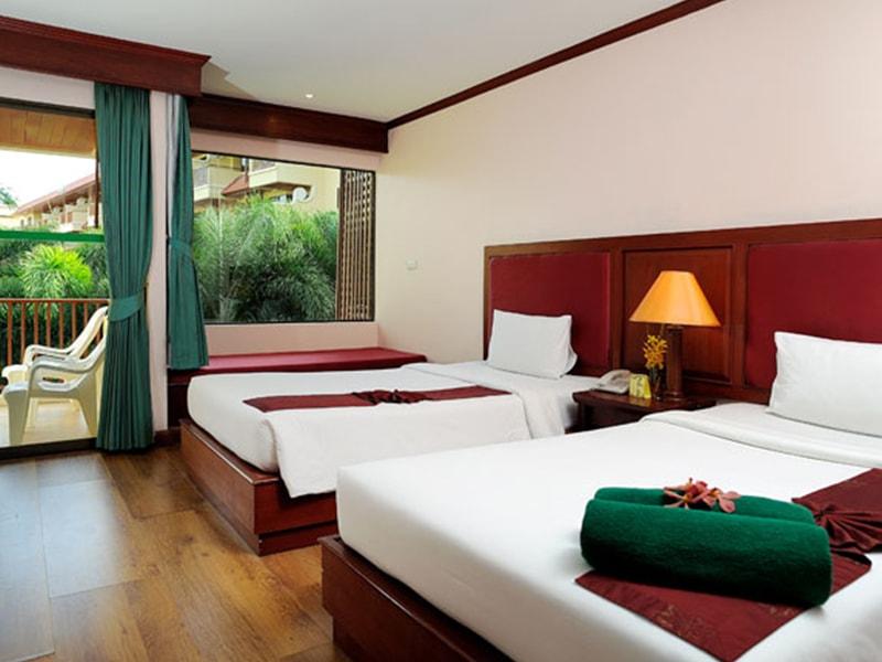 Baumanburi Hotel (15)