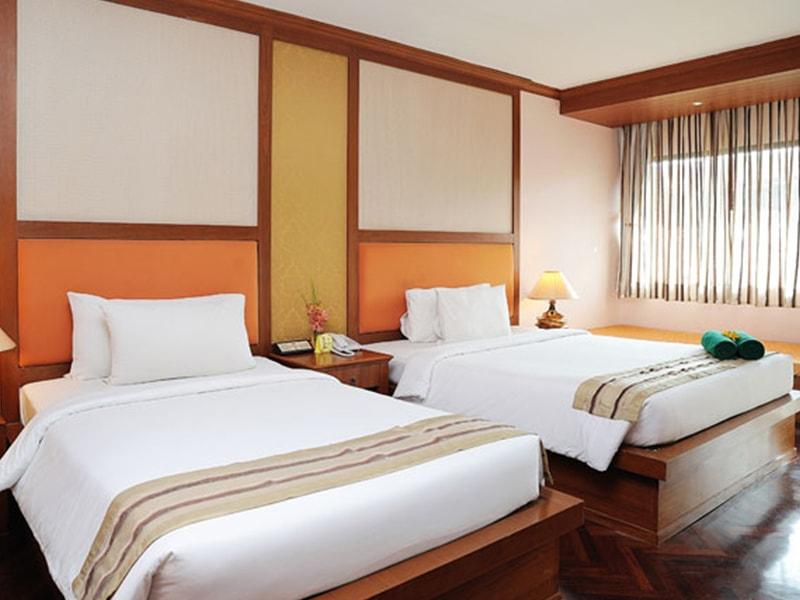 Baumanburi Hotel (21)
