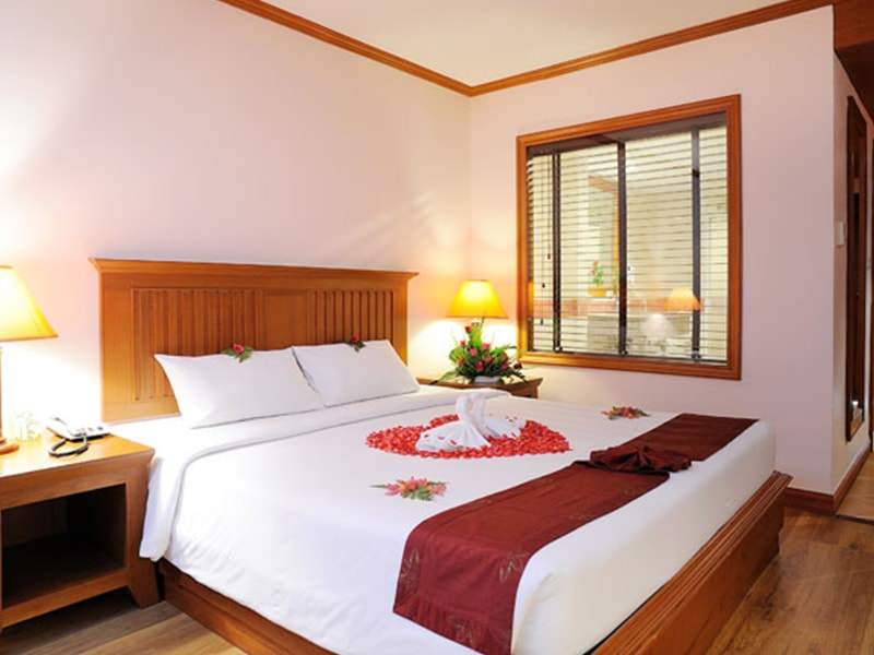 Baumanburi Hotel (25)
