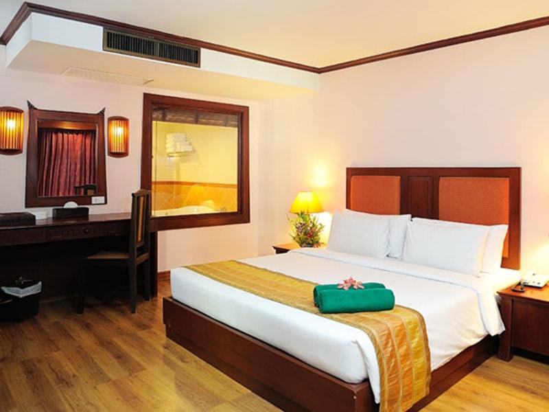 Baumanburi Hotel (4)