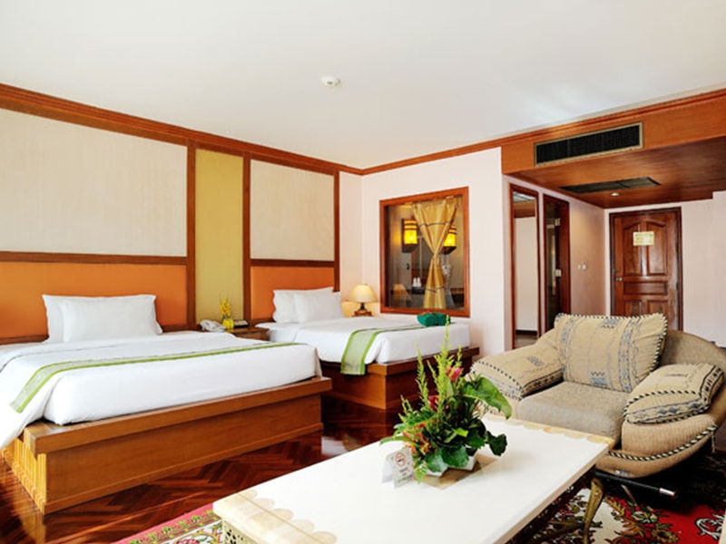 Baumanburi Hotel (7)
