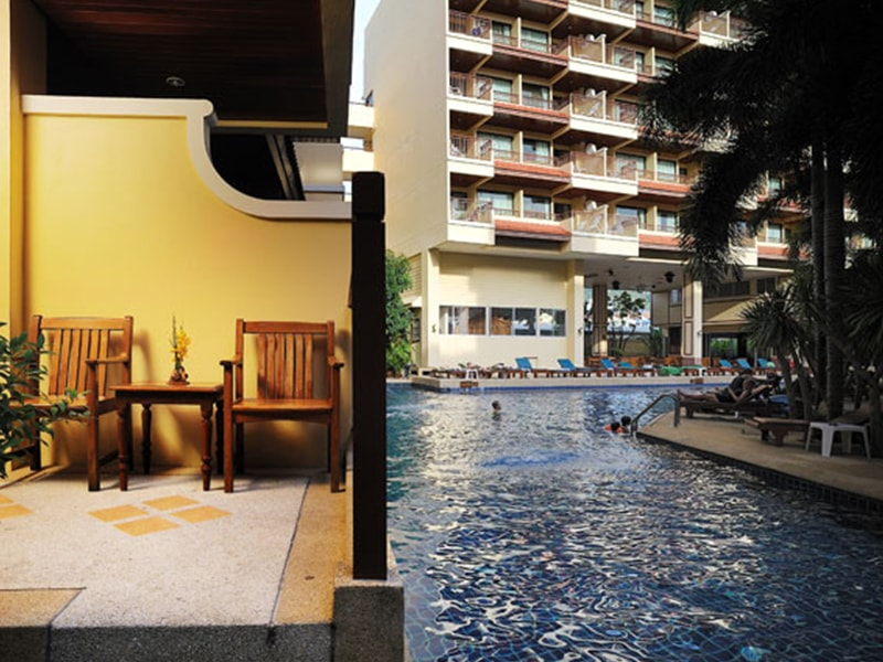 Baumanburi Hotel (8)