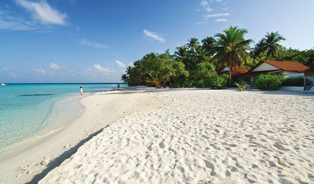 Beach Bungalows (2)
