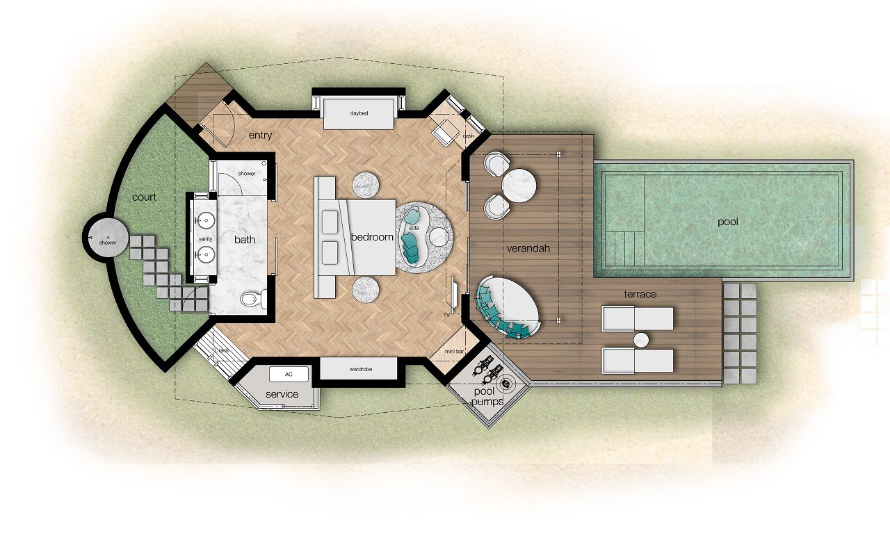 Z:MaafushivaruCadPool Beach Villa Conversion Master plan (1)