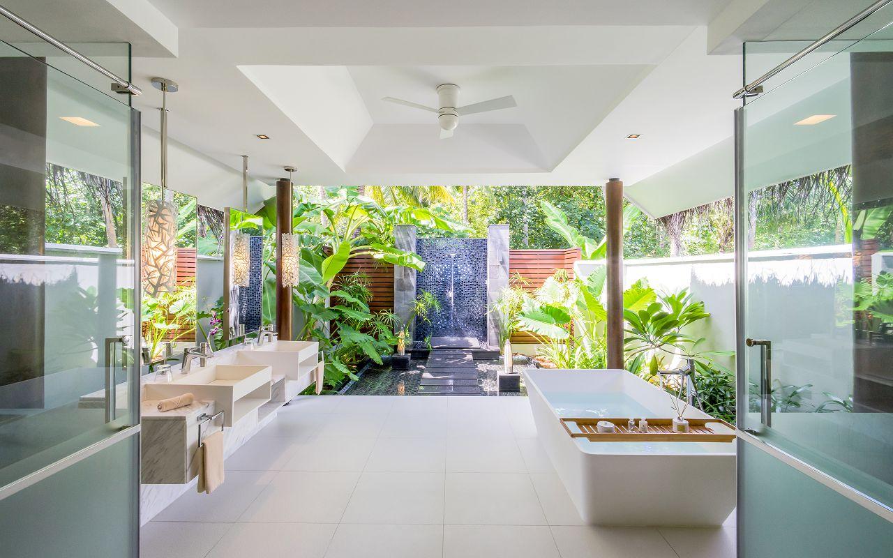Beach Pool Villa (3)