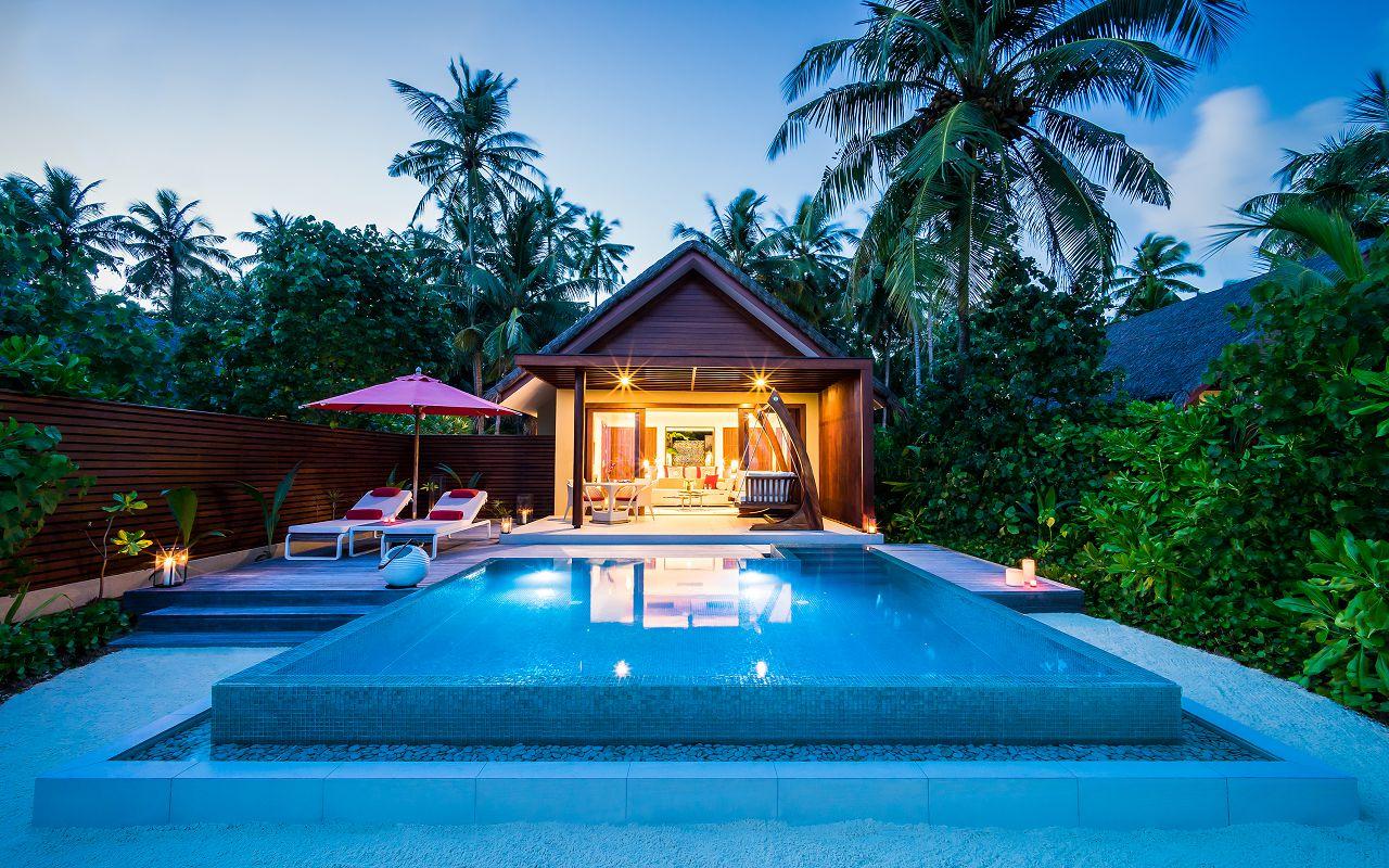 Beach Pool Villa (5)