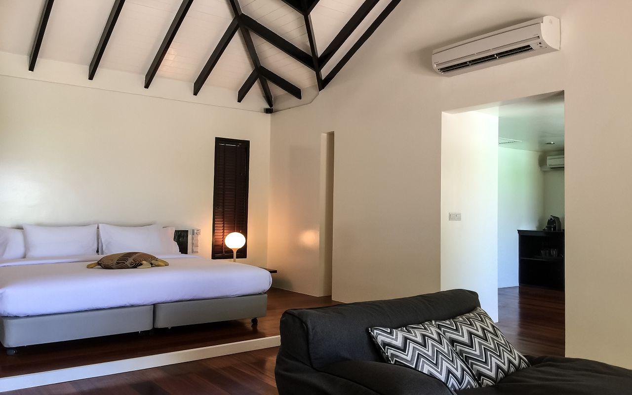 Beach Pool Villa - Bedroom (3)