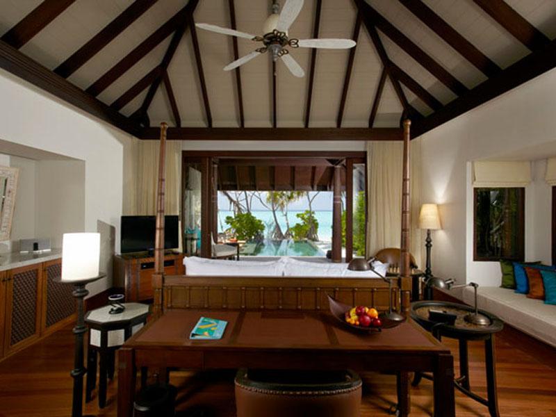 Beach Pool Villa2