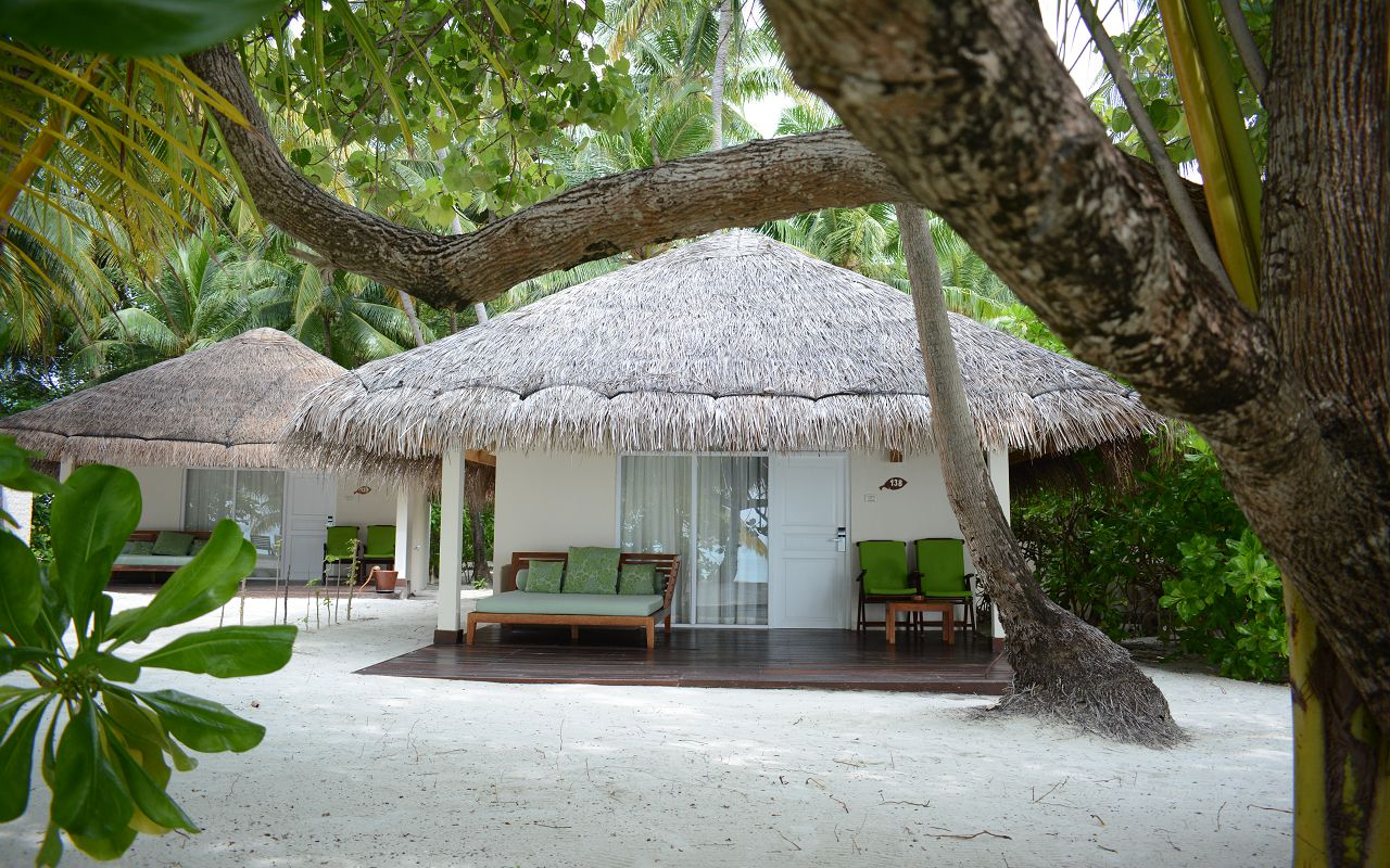 Beach Villa (1)