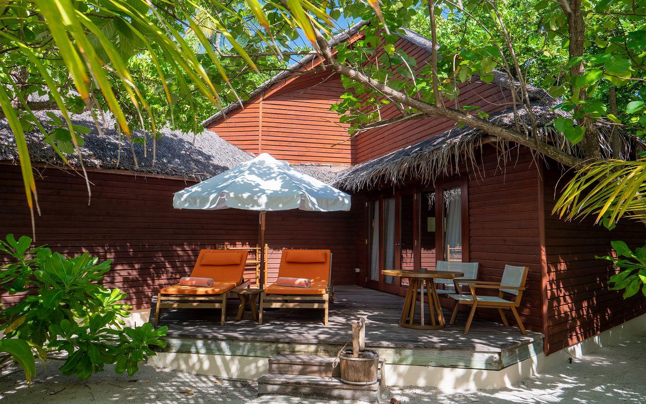 Beach Villa-- (1)