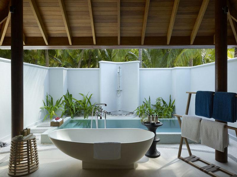 Beach Villa with Pool1