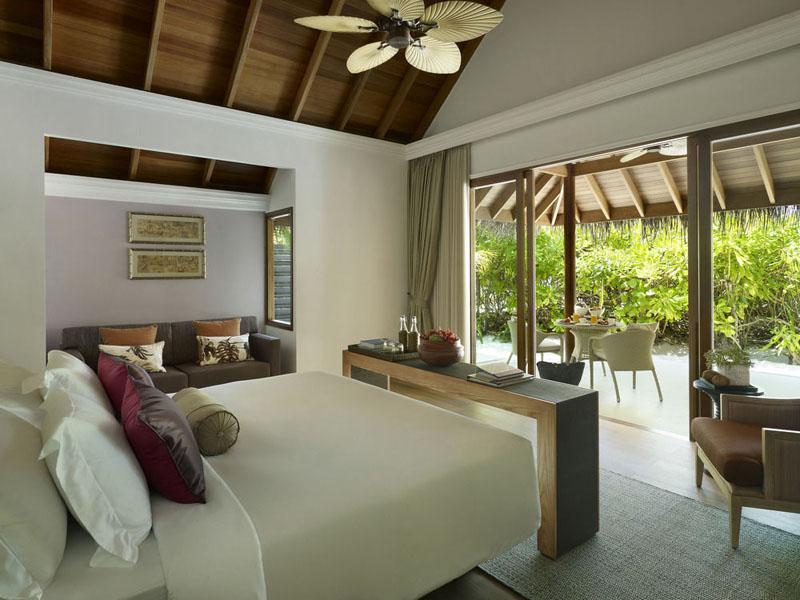 Beach Villa1