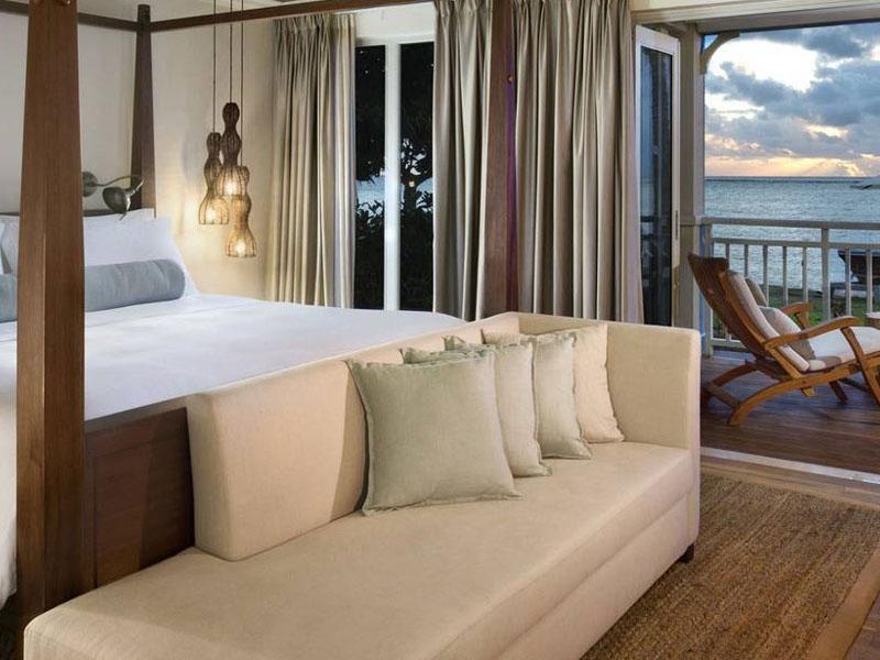 Beachfront St. Regis Suite