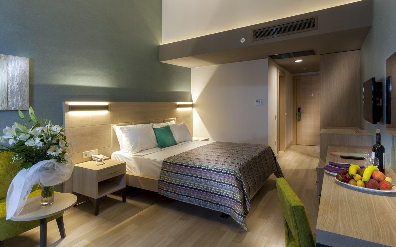 Belek Beach Resort Hotel (1)