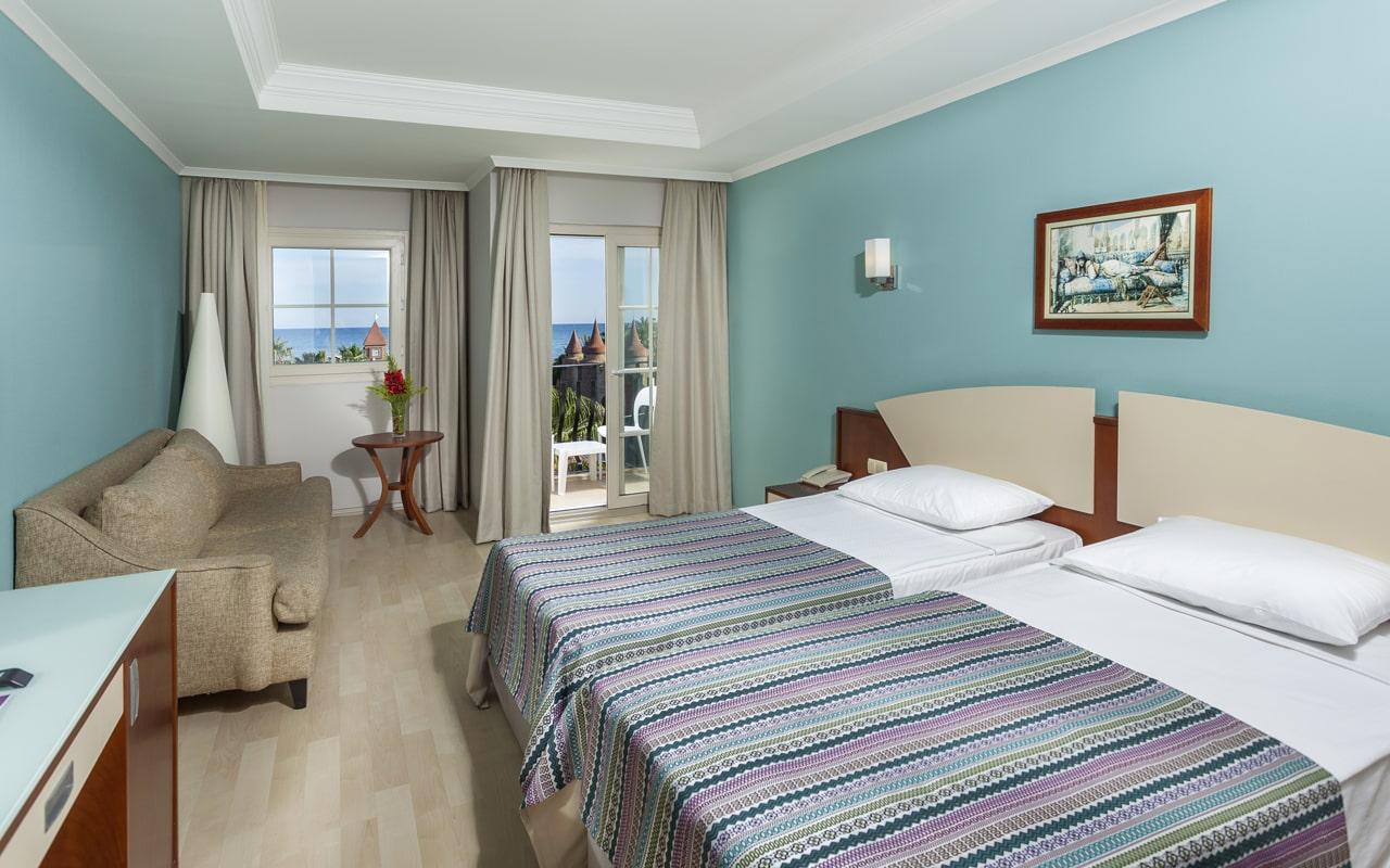 Belek Beach Resort Hotel (23)