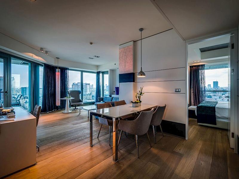 Bellavista Executive Suite