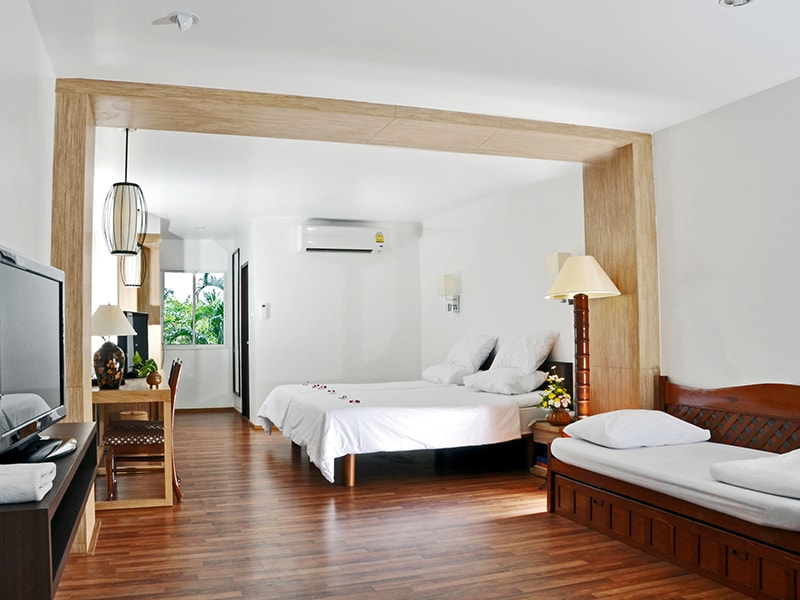 Best Western Phuket Ocean Resort (20)