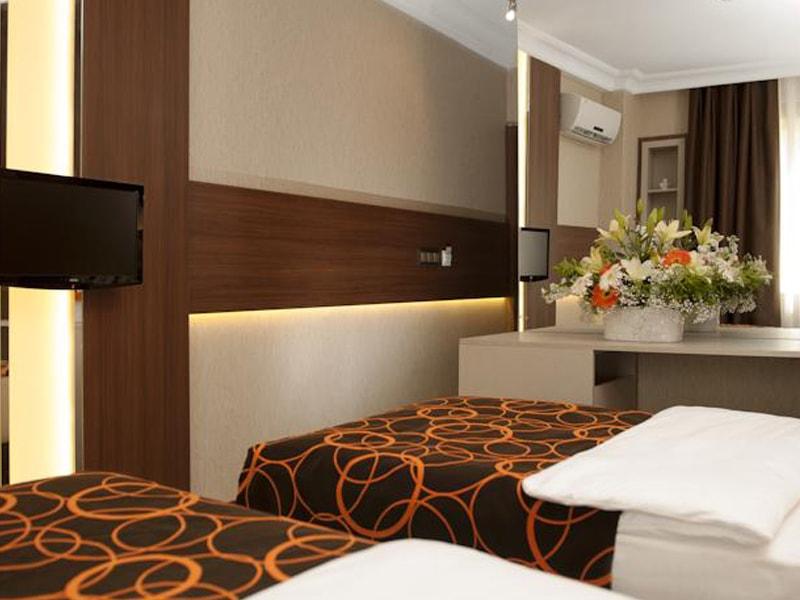 Birbey Hotel (11)
