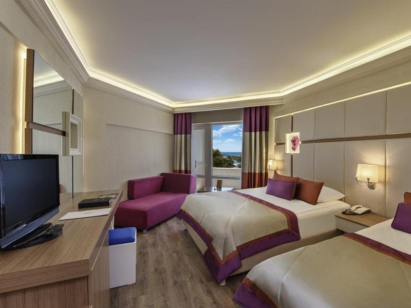 Botanik Hotel (1)