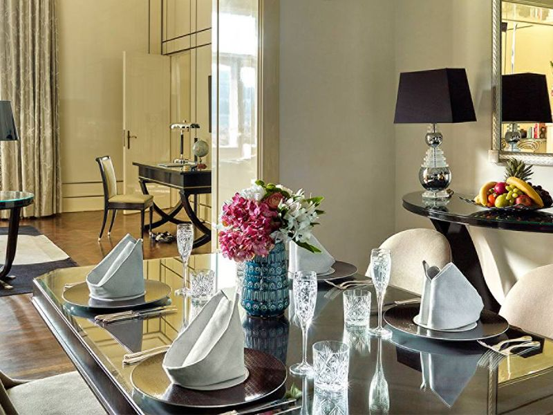 Budapest Royal Suite2