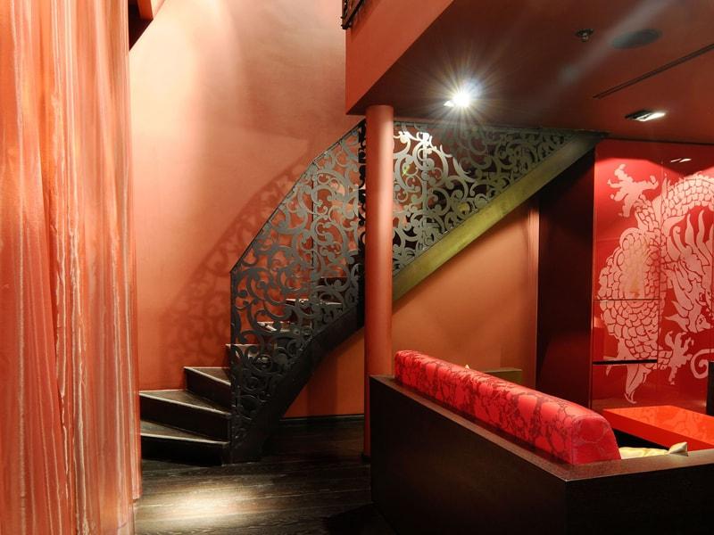 Buddha-Bar Hotel Budapest Klotild Palace (35)