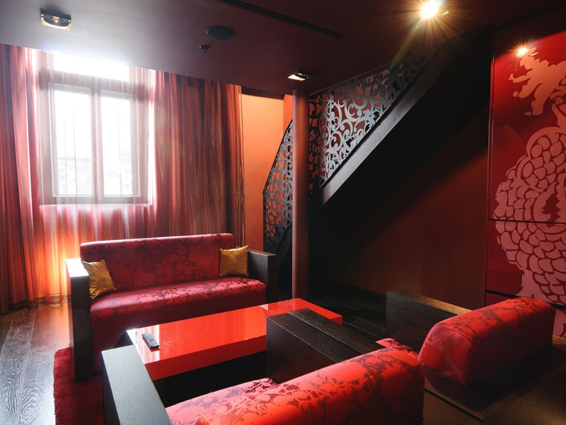 Buddha-Bar Hotel Budapest Klotild Palace (36)