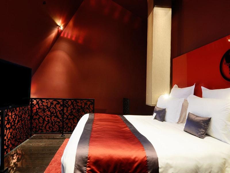 Buddha-Bar Hotel Budapest Klotild Palace (37)