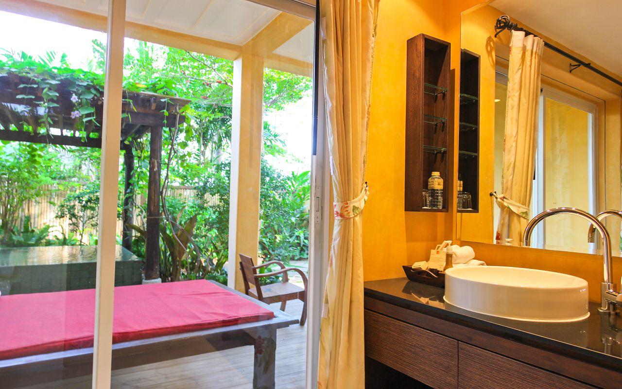Buri Rasa Village Koh Samui-Deluxe Garden Court with Dip Pool 04