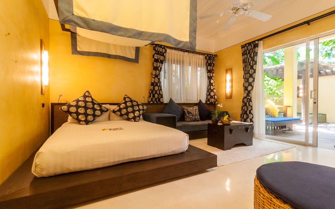Buri Rasa Village Koh Samui-Deluxe Garden Court with Dip Pool 07