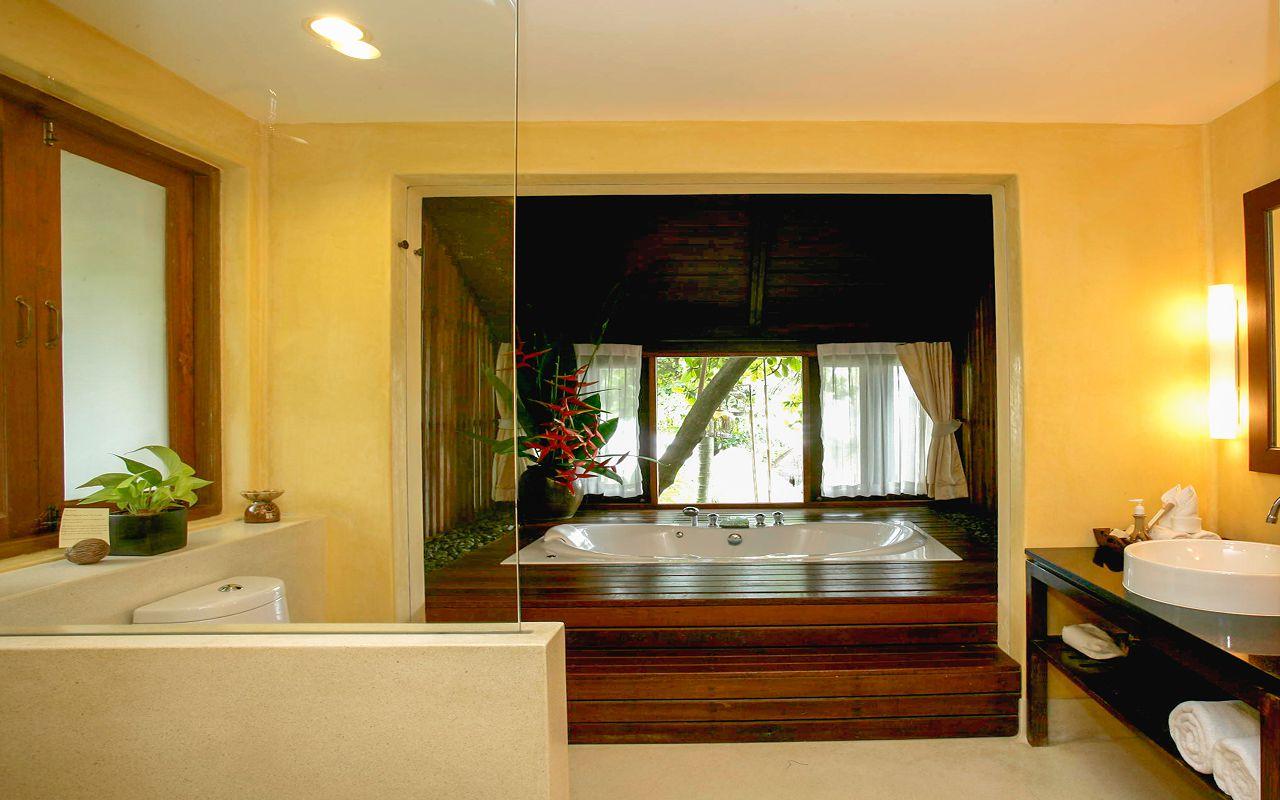 Buri Rasa Village Koh Samui-Deluxe Studio05-restroom